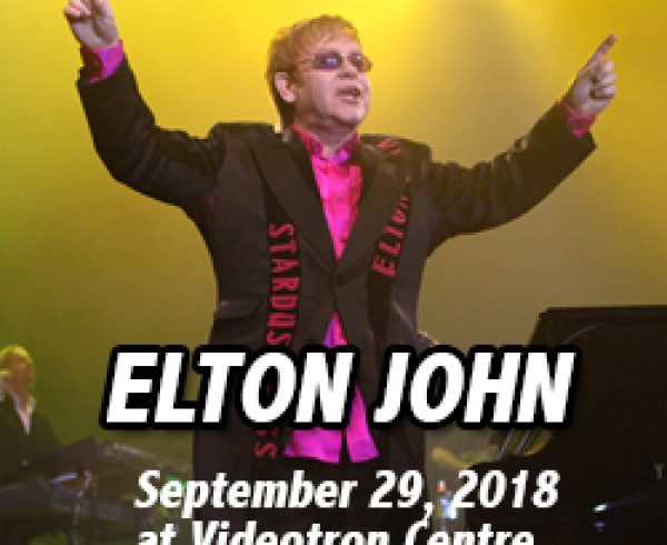 elton john september 29 2018 quebec
